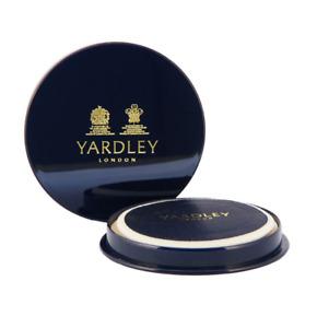 Yardley Compact Pressed Powder - 06 Warm Apricot