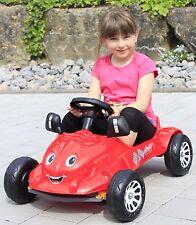 Tretfahrzeug Tretauto HERBY-CAR für Kinder ab 3 Jahren in TOP QUALITÄT     20010