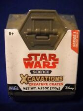 Disney Star Wars Science Xcavations Creature Crates Series 1 RODIAN (Greedo)