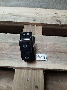 2020 NISSAN QASHQAI J11 ELECTRIC HANDBRAKE SWITCH CONTROL BUTTON 25175 6FR0A