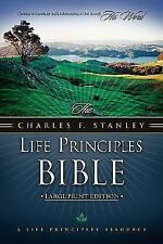 Life Principles Bible, NKJV (Large Print)
