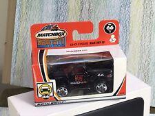 Matchbox Hero City # 66 Dodge RAM SRT-10 looks New in Unopened Box