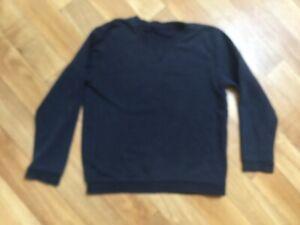 Boys Sweatshirt 8-9 years