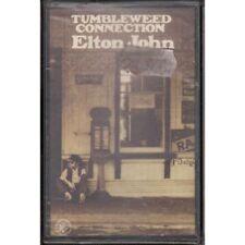 Elton John MC7 Tumbleweed Connection Nuova Sigillata 0042282924841