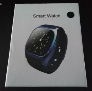 Waterproof Smartwatch for ios and Android