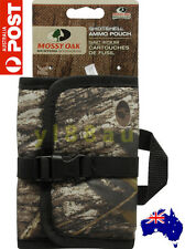 Mossy Oak Rifle Ammo Pouch - Camouflage - 14 Rounds - Genuine Brand New with Tag