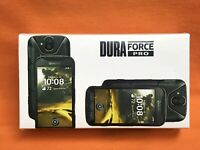NEW SPRINT, KYOCERA E6833 DURAFORCE PRO RUGGED 32GB LTE ANDROID MILITARY