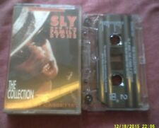 SLY & THE FAMILY STONE-THE COLLECTION 1991 CASSETTE