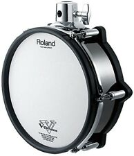 Roland Electronic Drum V-pad 10 Inch PD108BC Tracking Number