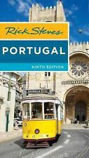 RICK STEVES PORTUGAL - RICK STEVES/ STEVES, RICK - NEW PAPERBACK BOOK