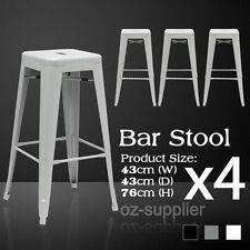 4 x Bar Stools Kitchen Chairs