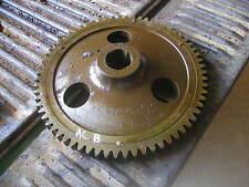 Allis Chalmers D15 Tractor AC transmission main drive bull bowl final gear