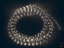 GUIRLANDE LUMINEUSE/FLEXIBLE LUMINEUX BLANC A LEDS - 5m