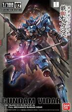 Gundam G-Tekketsu Iron-Blooded Orphans 1/100 Full Mechanics #02 Gundam Vidar USA