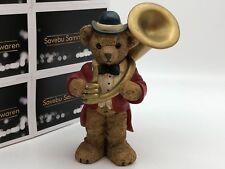 Gilde Handwerk🏅🏅 Teddy Bär 12 cm. 🏅🏅Top Zustand.