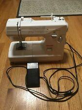 Works! Singer Sewing Machine Model 18024