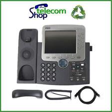 CISCO CP 7970 G TELEFONO SIP Unified IP