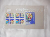 Holiday Cookies Booklet Pane of 20  - Mint NH VF Original pk