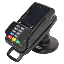 """Credit Card Stand - For Pax S300 Compact 3"""" Tall Complete Kit w/ Lock and Key"""
