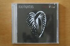Foo Fighters  – One By One       (C192)