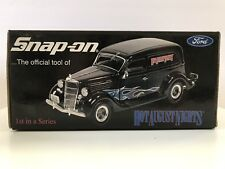 Snap-on 1935 Ford Sedan Delivery Custom Street Rod 1st In A Series