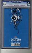 Amazing Spider-Man # 692 - CGC 9.6 White Pages - 1990s Marcos Martin Variant