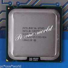 100% OK SLGZ4 Intel Core 2 Quad Q9500 2.83 GHz Quad-Core Processor CPU