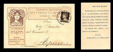 1923 (29 gennaio) Bologna Ditta Paolo e C.Bevilacqua-stabilim. Tipo-Litografico