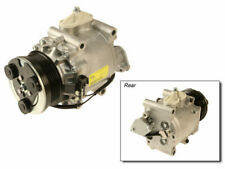 For 2005-2007 Mercury Montego A/C Compressor Motorcraft 33296DW 2006