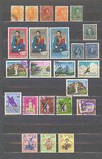 Briefmarken Venezuela