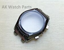 Ceramic Watch CASE/SHELL/HOUSING/DIAL Fits Emporio Armani AR1400 strap/bracelet