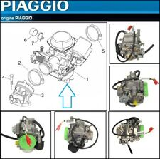 Piaggio Carburateur Complet (8739105)