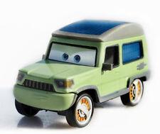 1:55 Jouet en métal Disney Pixar Cars MILES AXELROD métal Voiture de Collection Jouet Cadeau