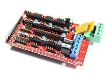 RepRap Arduino Mega Pololu Shield ( RAMPS ) 1.4 para 3d impresión, prusa mendel
