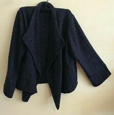 MAGGIE T Wool Blend Jacket-Size 22