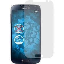 4 x Samsung Galaxy S4 Film de Protection Mat Protecteurs Écran