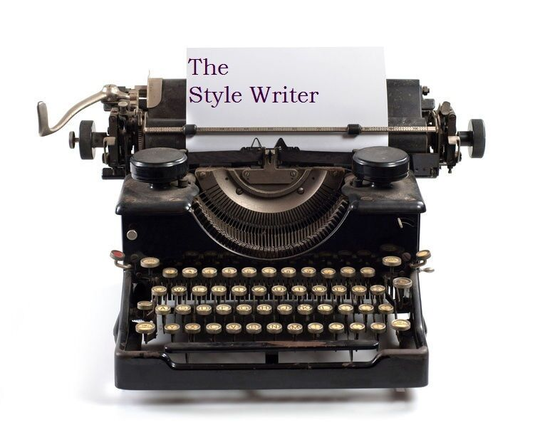 The Style Writer
