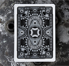 Mechanic Deck VR2 Playing Cards by Mechanic Industries from Murphy's Magic
