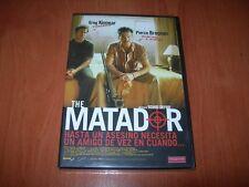THE MATADOR DVD PRECINTADO