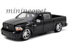 JADA CUSTOM EDITION 54040 2014 14 DODGE RAM 1500 PICK UP TRUCK 1/24 BLACK