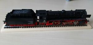 locomotive  Fleischmann  à  vapeur  4170 DB 01 220