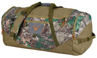 NEW ArcticShield D3X Duffel Bag with Realtree Xtra Camouflage - X-Large