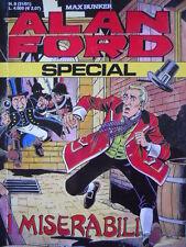 Alan Ford Special n°8 2001 I Miserabili  [G300]