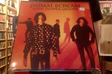 Primal Scream Sonic Flower Groove LP sealed vinyl RE reissue
