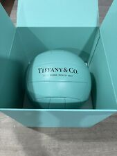 tiffany co spalding volleyball 1 / 360 Limited Edition