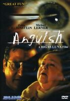 Anguish [New DVD] Dolby, Widescreen