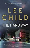 The Hard Way: (Jack Reacher 10),Lee Child