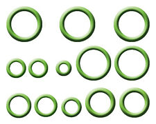 NEW A/C System O-Ring and Gasket Kit FITS SUBARU -MT2651