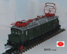 Trix 22172   Elektrolokomotive.  BR E 17, DB | Spur Trix H0   Neu in OVP