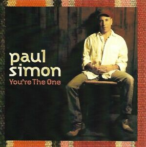 Paul Simon - You're the One (2000)